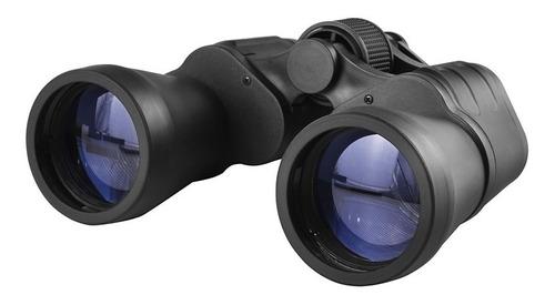 Binoculares Profesionales 20x50 168/1000m Prisma Bak4 Negros