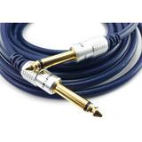 Cable De Linea, Guitarra  3,6 Metros