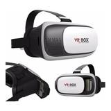 Gafas Realidad Virtual + Joystick Control Bluetooth