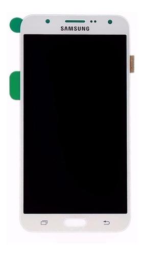 Modulo Pantalla Compatible Con Samsung J7 2015 J700 Metal