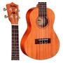 Ukulele Shelby Concerto Su23m Mogno Fosco Natural Su23 Original