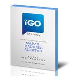 Mapa Argentina 2020 P/ Igo8 Igo Primo En Stereos Y Gps Chino
