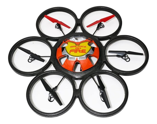 Drone Skywalker V323 Wltoys Hexacopter Rc Gigante Flex