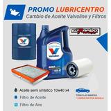 Cambio De Aceite Y Filtros Para Chevrolet Prisma