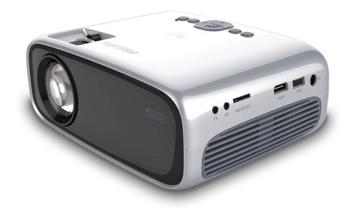 Proyector Philips Neopix Easy Led 2.600 Lum Hdmi Usb - 8845