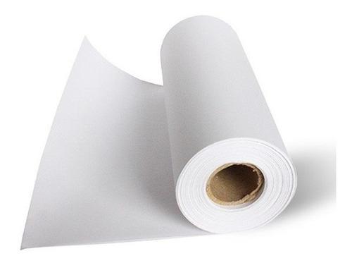 Rollo De Papel Premium Para Sublimación Tlp 60.9cm X 50m Pak