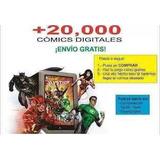 Condorito Mas De 15000 Paginas De Humor Comic Digital