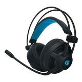 Headset Gamer Fortrek G Pro H2 Preto