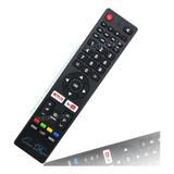 Control Remoto Smart Para Rca X39sm X32sm Netflix You Tube