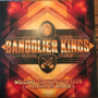Cd Budgie Tribute (bandolier Kings)welcome To The Zoom Club Original