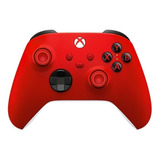 Control Joystick Inalámbrico Microsoft Xbox Wireless Controller Series X|s Pulse Red