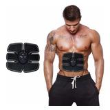 Electrodo Estimulador Abdominales Muscular Abs Gym Portatil