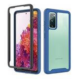 Estuche Dzxouui Para Samsung Galaxy S20 Fe 5g Estuche S20/