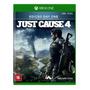 Just Cause 4 Edição Day One Xbox One Mídia Física Lacrado Original
