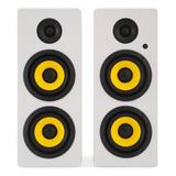 Parlante Thonet & Vander Hoch Bt Con Bluetooth White