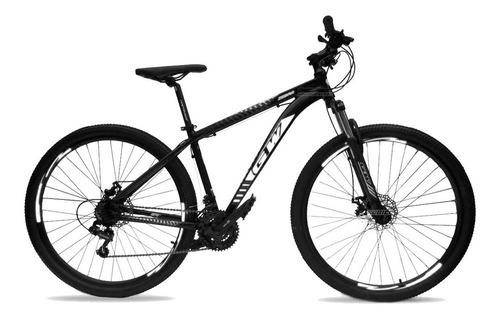 Bicicleta Mtb Gw Hyena Lynx Jackal Rin 29 Y 27 Shimano 7 Vel