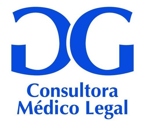 Médico Legista
