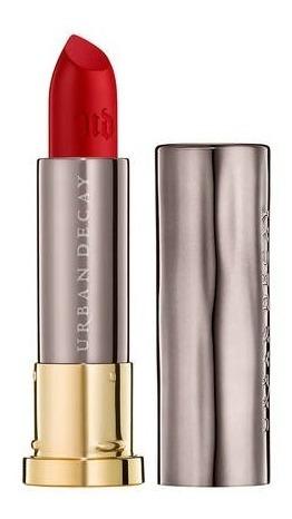 Lápiz Labial Urban Decay Vice Lipstick 3.4g