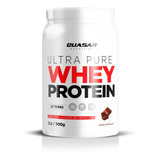 Proteina Whey Protein Ultra Pure Quasar Nutrition 2lb