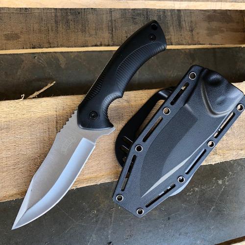 Cuchillo Con Funda Rigida Master Usa 23cm Mu-1149