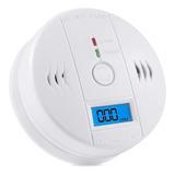 Sensor Alarma Detector Co2 Monoxido De Carbono - Geneve