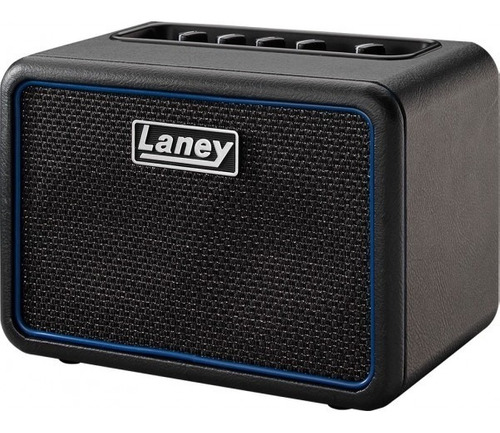 Amplificador Bajo Electrico Mini Bass Nx Laney Musicstore