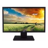 Monitor Acer V6 V206hql Um.iv6aa.a02 Led 19.5  Preto 100v/240v