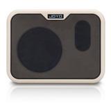 Amplificador Joyo Ma-10 Series Ma-10b Para Baixo De 10w Cor Branco/preto