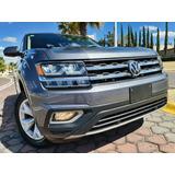 Volkswagen Teramont 3.6 V6 Comfortline Plus 2019
