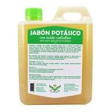 Jabón Potásico 1000 Ml Plagas - L a $30000