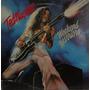 Lp  Nugent(weekend Warriors)encarte-1978 Original