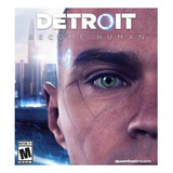 Detroit: Become Human  Quantic Dream Pc Digital