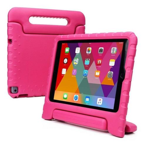 Funda Protectora Tablet Samsung Tab A8 2019 Para Niños