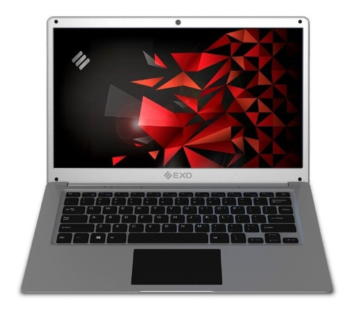 Notebook Exo Smart E19 Intel Celeron Ram4gb Ssd64gb Win10 14