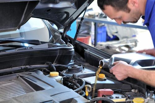 Cambio Aceite 10w40 Con Filtros Aire Aceite Chevrolet Corsa