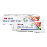 Clinpro Tooth Creme 3m Espe 113 Grs 0.21% Naf (950 Ppm) Tcp