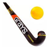 Palo Hockey Grays Profesional Gx3500 + Bocha Regalo - El Rey