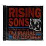 Cd Rising Sons Featuring Taj Mahal And Ry Cooder - Importado Original
