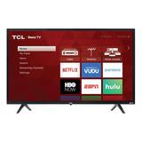 Smart Tv Tcl 3-series 32s331 Led Hd 32  110v/220v
