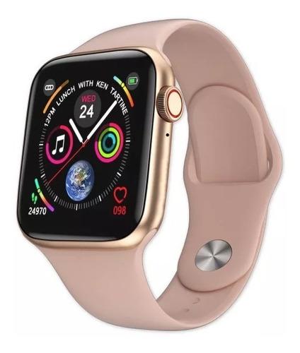 T500 Reloj Inteligente Smartwatch Nuevo Serie 5 Gps Llamadas