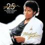 Cd Michael Jackson - Thriller - 25th Anniversary Edition Original