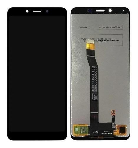 Modulo Pantalla Display Lcd Touch Xiaomi Redmi 6 / 6a Origin