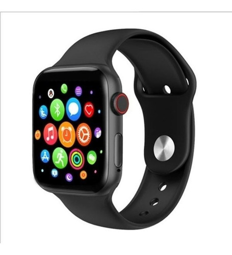 Smart Watch T500 100% Compatible Con iPhone Y Android
