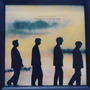 Quadro Echo And The Bunnymen Songs To Learn Capa Disco Lp Cd Original