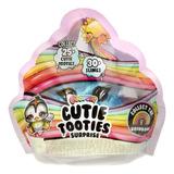 Slime Poopsie Cutie Tooties Sorpresa Sobre Original Wabro