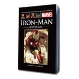 Iron Man Extremis - Coleccionable Comercio