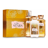 Set Regalo 3 Productos Grandes In The Stars