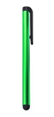 Pluma Lápiz Stylus Pen Celulares Tablet Pc Pantalla Touch Capacitiva