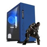 Pc Gamer Intel I5 9400f + 8gb Fury + 480gb + Gtx 1660 Super