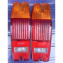 Micas Stop Traseras  Jeep Wagoneer.,84/87...3 Colores Jeep Grand Wagoneer